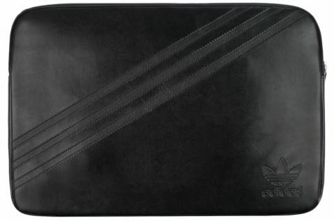 """Adidas Laptop-Cover Sleeve Notebook-Tasche Hülle 13"""" 13, 3"""" Ultrabook 13, 5"""" 14"""