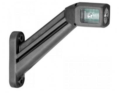 Hella LED Begrenzungs-Leuchte Rechts Umriß-Leuchte LKW Trailer Anhänger 12V/24V