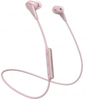 Libratone Track Bluetooth 5.0 In-Ear Headset Pink Wireless Kopfhörer Sport IPX4
