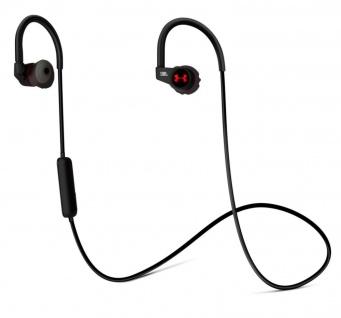 Under Armor Sport Bluetooth Headset Heart Rate BT Kopfhörer Herzfrequenzmesser
