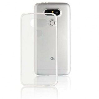 Spada Ultra Slim Soft Cover TPU Case Schale Schutz-Hülle für LG G5