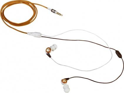 Aerial7 Neo Chino InEar Headset Mikrofon 3, 5mm Klinke Kopfhörer für Handy iPhone