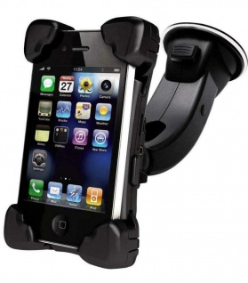 Bury Bluetooth Freisprecheinrichtung Halterung für Apple iPhone SE 5 5S 5C 4S 4