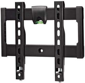 "Hama Wandhalterung Fix bis 32"" Wand-Halter Halterung LCD LED OLED TV Monitor"