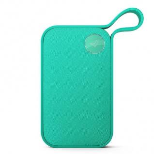 Libratone ONE Style Green 360° Sound Bluetooth Lautsprecher IPX4 Boxen Speaker