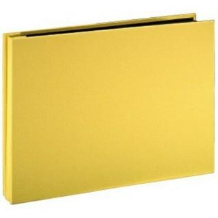 Hama Fotoalbum Schraubalbum Soul 29x23 40x Seiten 9x13/10x15cm Bilder Buch-Album