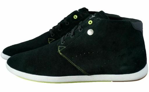 Puma Alwyn Mid MINI by BMW AG Sneaker Gr. EUR 38 - 46 Schuhe High Stiefel Boots