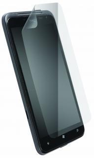 Krusell DELUXE Display Schutz Folie Schutzfolie für HTC Titan Screen Protector