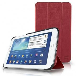 """XtremeMac Cover Tasche Schutz-Hülle Case Etui für Samsung Galaxy Tab 4 8"""" Tablet"""