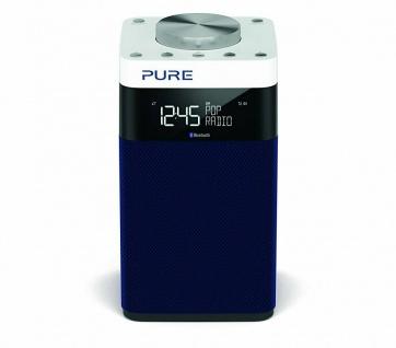 Pure One Midi S Digital-Radio DAB DAB+ FM UKW Küchen-Radio mit Bluetooth Display - Vorschau 2