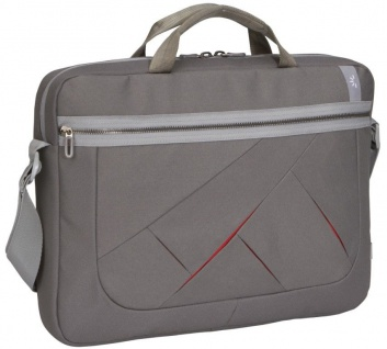 "Case Logic Business Notebook-Tasche grau 15"" 15, 4"" 15, 6"" 16"" Laptop Bag Hülle"