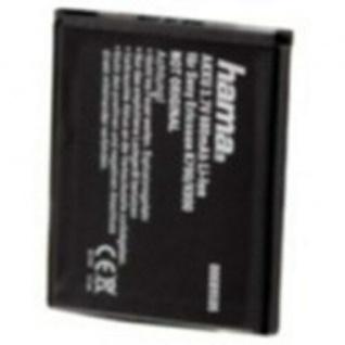 Hama LiIon Akku für Nokia BL-5CT C3 C3-01 Touch C5 C5-00 C6 C6-01 5220x 5220 etc