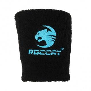 Roccat Fanartikel Gaming Schweiß-Band Wristband Armband Handgelenk Fitness Sport