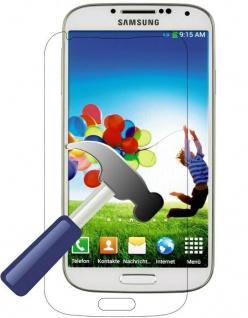 Hama Anti-Shock Schutz-Folie Display Glas-Folie Panzer für Samsung Galaxy S4 S 4