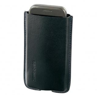 Samsonite Handy-Tasche Etui Hülle für Sony Ericsson Xperia X10 mini Vivaz HTC LG