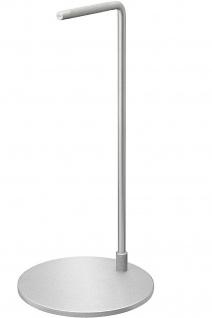 Master & Dynamic MP1000 Silber Kopfhörer-Ständer Headset-Halterung Halter Stand