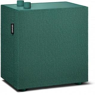 Urbanears Lotsen Multi-Room WIFI Lautsprecher Grün WLAN Bluetooth Speaker Boxen