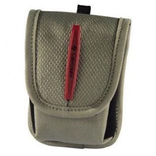 Samsonite Kamera-Tasche Case Schutz-Hülle für Canon IXUS 185 160 155 135 132 etc