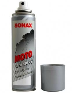 Sonax Sprüh-Wachs 150ml Spay Wax Schutz-Wachs Versieglung Fahrrad E-Bike MTB etc