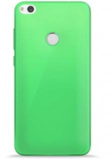 Puro Ultra Slim 0.3 Nude Cover TPU Case Schutz-Hülle für Huawei P8 Lite 2017