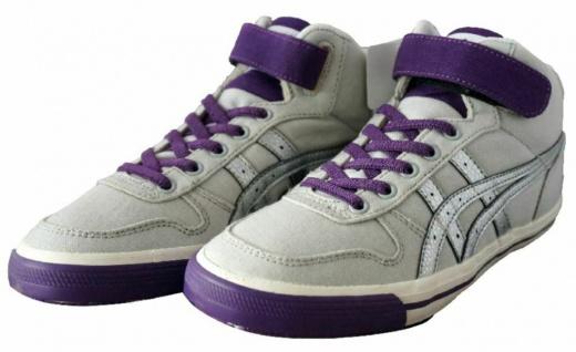 7a374eeb47f6ec Kleidung   Accessoires Asics Onitsuka Tiger Aaron GS Sneaker EUR 35-40  Kinder Herren low Schuhe ...
