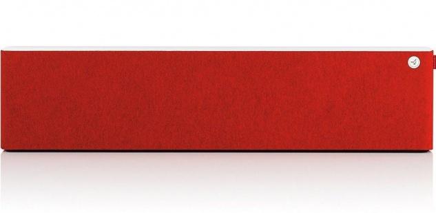 Libratone Lautsprecher Lounge Orange 360° Sound Wireless Speaker Soundbar DLAN