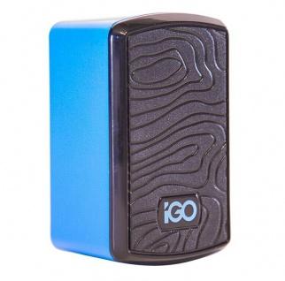 iGo USB Ladegerät Stecker-Netzteil Lader für Micro-USB Apple iPhone 6 / Plus 5