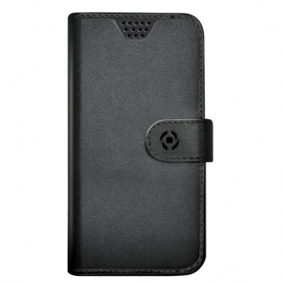 "Celly Wally Universal Smartphone Tasche XXL 5"" 5, 5"" 5, 7"" Zoll Case Klapp-Etui"