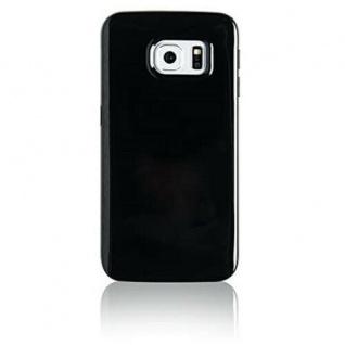 Spada Glossy Soft Cover TPU Case Schutz-Hülle Schale für Samsung Galaxy S6 Edge