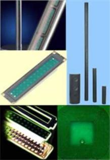 Digital Sonixell PL-1224 ALU53696M Lautsprecher Pipeline 180 ALU High-End MCMA