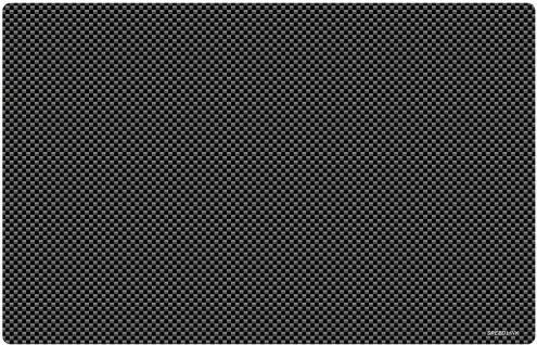 """Speedlink LARES Netbook Cover 11 11, 1"""" Carbon Notebook Skin Sticker Schutz-Folie - Vorschau 2"""