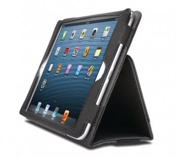 Kensington Cover Stand Ständer Case Tasche für Apple iPad mini Retina Schwarz