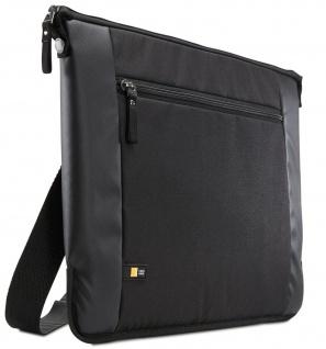 """Case Logic Intrata Slim Tasche Schutz-Hülle Etui für Notebook MacBook 15"""" 15, 6"""