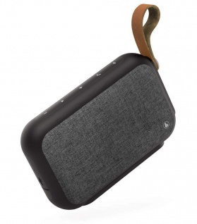 Hama Bluetooth Lautsprecher IPX5 10W microSD Speaker tragbar Akku MP3 Musik-Box