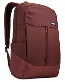 "Thule Lithos 20L Backpack Rucksack Tasche für 15"" 15, 4"" 15, 6"" Notebook MacBook"