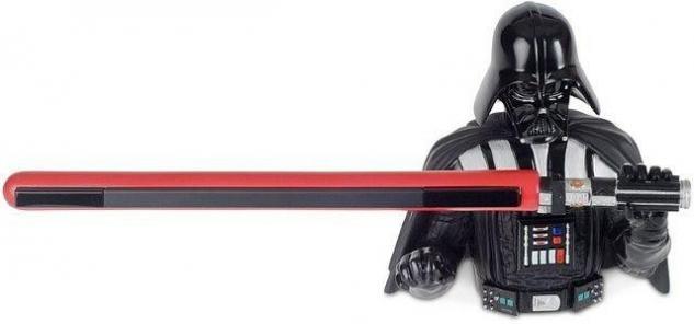 Sensor-Halter Sensor Bar Stars Wars Darth Vader Lichtschwert für Nintendoi Wii