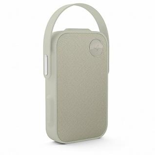 Libratone ONE Click Grey 360° Sound Bluetooth Lautsprecher IPX4 Boxen Speaker