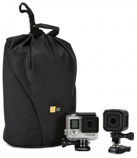 Case Logic Tasche Soft-Case Schutz-Hülle Bag für GoPro Hero Kamera Action-Cam