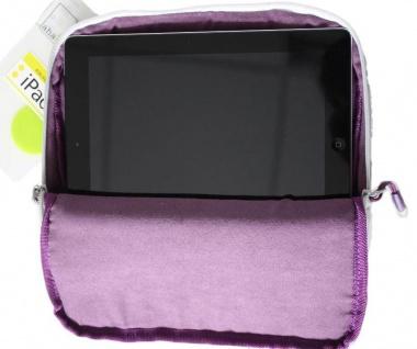 """aha Notebook-Cover 7"""" - 8, 9"""" für Netbook Laptop Tablet PC Notebook-Tasche Hülle - Vorschau 2"""