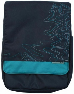 """aha Netbook-Tasche Lines bis 10, 2"""" Notebook-Tasche Case Cover Bag 10"""" 9, 7"""" 10, 2 - Vorschau 1"""
