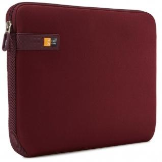 "Case Logic Notebook-Cover Tasche 13"" 13, 3"" Zoll Schutz-Hülle Etui Laptop Bag"