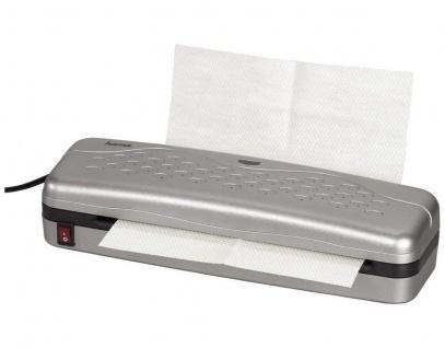 Hama Reinigungs-Tücher 5er Pack Tuch Reiniger Reinigung Pflege für Laminiergerät