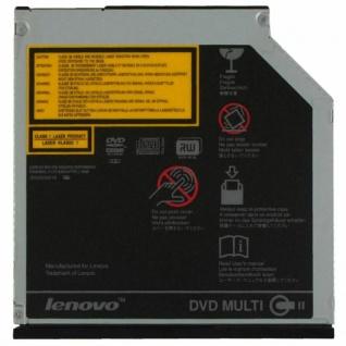 Ibm Lenovo Dvd-rw Multi Laufwerk Cd-rw Für Thinkpad T40 T60 T61 X40 X41 X60 X61 - Vorschau 3