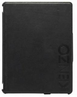 Kenzo Booklet Falt-Tasche Klapp-Hülle Case Cover für Apple iPad 2 3 4 2G 3G 4G