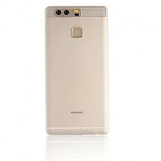 Spada Ultra Slim Soft Cover TPU Case Schale Schutz-Hülle für Huawei P9 Plus