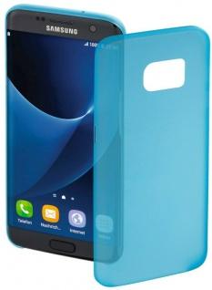 Hama Handy-Cover Ultra Slim Schale Case Schutz-Hülle für Samsung Galaxy S7 Edge