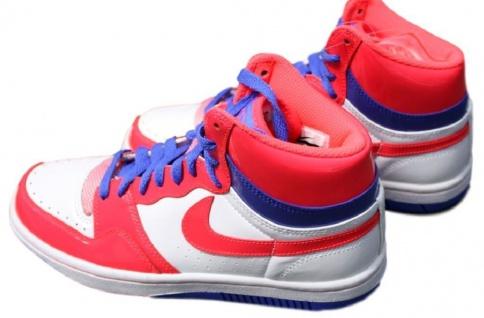 Nike Court Force High Top Damen Damen Damen Sneaker EUR 36 - 42 Schuhe Stiefel Boots Hip-Hop f4af0d