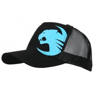 Roccat Basecap Baseball Cap Kappe Mütze Gaming Snapback Hut größen verstellbar