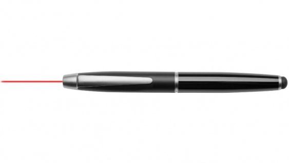 Kensington Virtuoso Stylus + Laserpointer Touchpen Touchscreen Stift Tablet PC