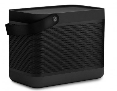 B&O Play by BANG & Olufsen Beolit 15 Schwarz Bluetooth Lautsprecher BT 4.0 Boxen